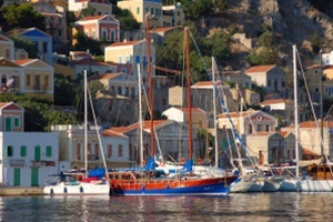 symi blue cruise